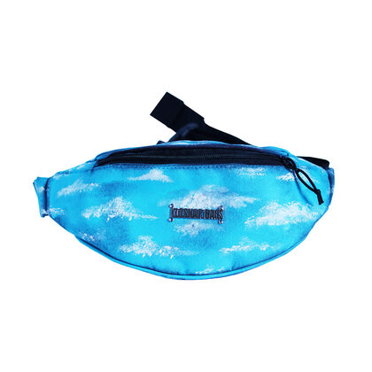 FANNY PACK | CLOUDS