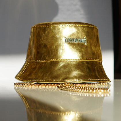 BUCKET HAT | GOLDIE