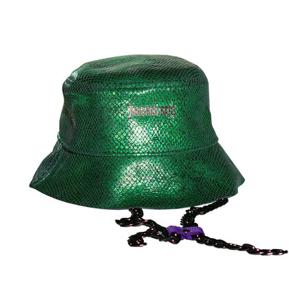 | BUCKET HAT | EVERGREEN