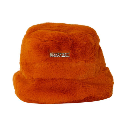 * PRE - ORDER* BUCKET HAT | ORANGE