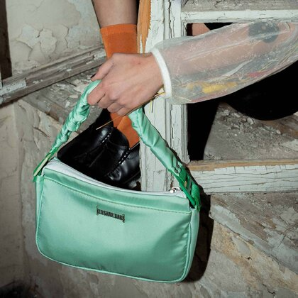 MINT STORY | Shoulder bag