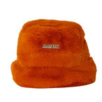 BUCKET HAT | ORANGE