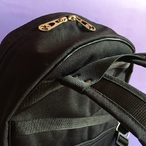 ***Pre-order*** Marine in Black Backpack