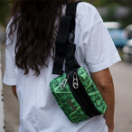 Pre-order | FANNY PACK | EPIC Collection | Green