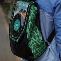 TOUR Backpack by KLOSHAR BAGS